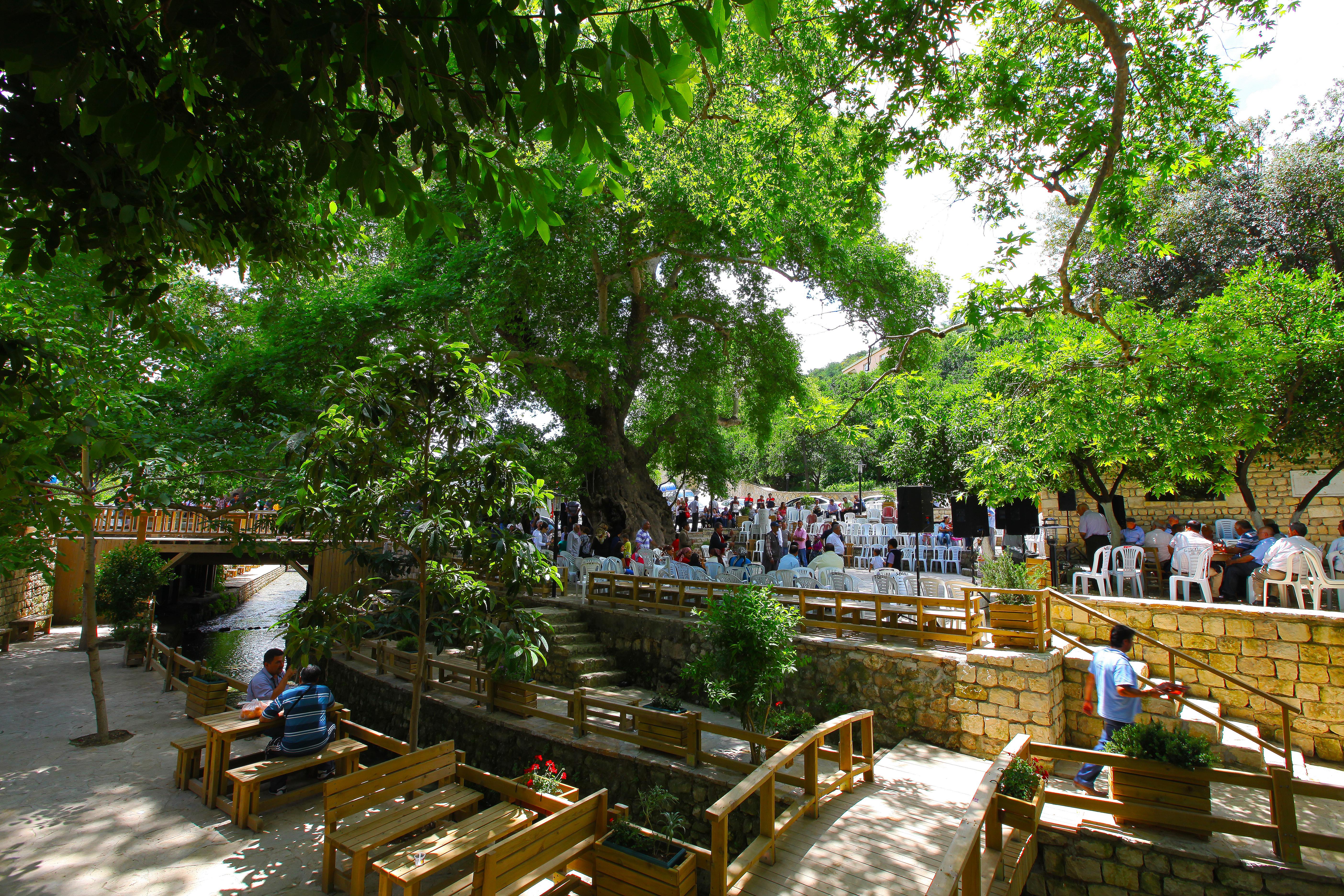 Dogal Kulturel Ve Tarihi Turizm Degerler